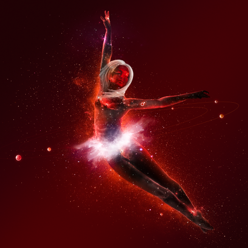 Mars Dance