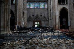 After Saint Sulpice, Notre Dame,  Public Article