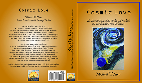 Cosmic Love - Full Wide