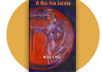 A KISS FOR LUCIFER