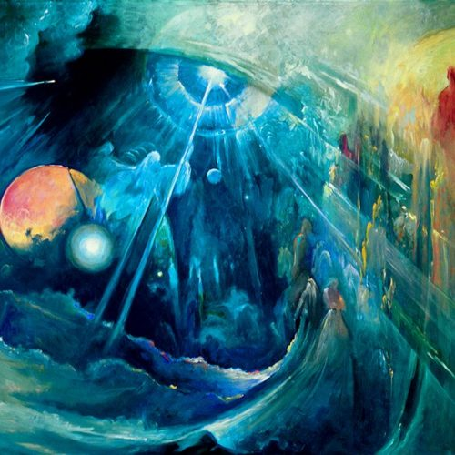 Rassouli Soul Migration