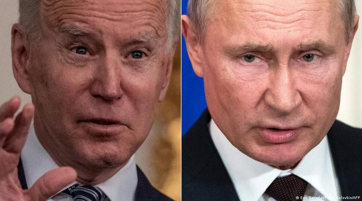 Biden-Putin, Neptune Square June Eclipse